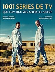 Libro 1001 Series De Tv Que Hay Que Ver Antes De Morir