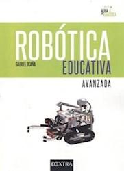 Libro Robotica Educativa Avanzada