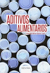 Libro Aditivos Alimentarios