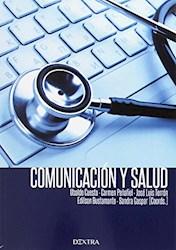 Libro Comunicacion Y Salud