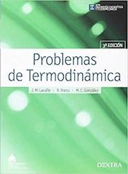 Libro Problemas De Termodinamica