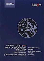 Libro Proyecto Steam Para La Educacion Primaria