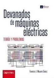 Libro Devanados De Maquinas Electricas