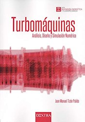 Libro Turbomaquinas