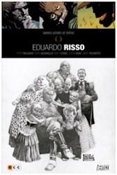 Papel Grandes Autores De Vertigo: Eduardo Risso