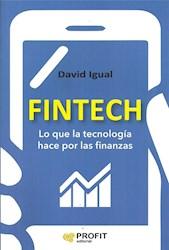 Libro Fintech