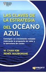Papel LAS CLAVES DE LA ESTRATEGIA DEL OCEANO AZUL