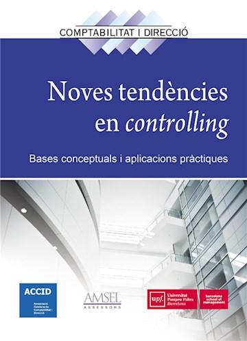 E-book Noves Tendencies En Controlling