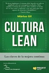 Libro Cultura Lean