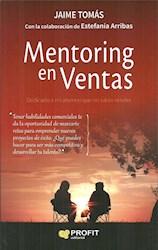 Libro Mentoring En Ventas