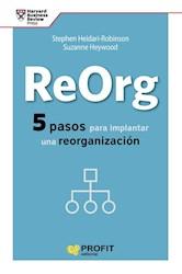 Libro Reorg