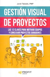 Libro Gestion Visual De Proyectos