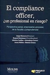 Libro El Compliance Officer