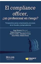 E-book El compliance officer