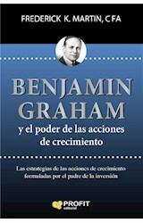 E-book Benjamin Graham y el poder de las acciones de crecimiento