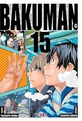 Libro 15. Bakuman