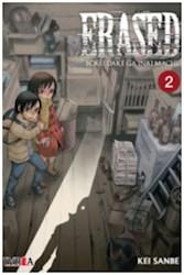 Libro 2. Erased