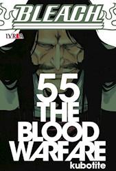 Libro 55. Bleach