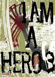 Papel I Am A Hero Vol.3