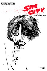 Papel Sin City, A Dame To Kill For Vol. 2