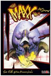 Libro 1. The Maxx