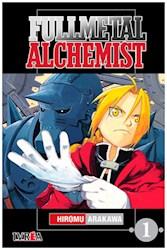 Papel Fullmetal Alchemist Vol.1