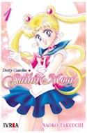 Papel SAILOR MOON 1 (BOLSILLO)