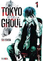 Papel Tokyo Ghoul Vol. 1