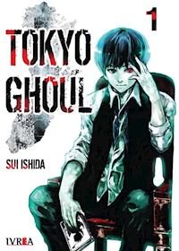 Papel Tokyo Ghoul 01