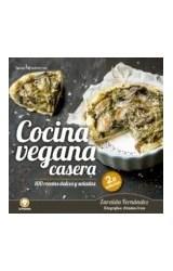 Papel Cocina Vegana Casera