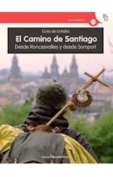 Papel El Camino De Santiago