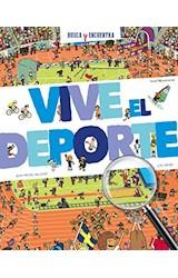 Papel Vive El Deporte