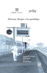 Papel DELEUZE, BORGES Y LAS PARADOJAS
