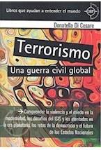 Papel TERRORISMO UNA GUERRA CIVIL