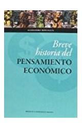 Papel Breve Historia Del Pensamiento Económico