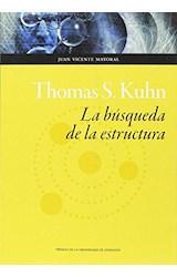 Papel Thomas S. Kuhn