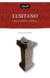 Papel Lusitano: Lengua, Escritura, Epigrafía