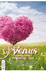 E-book Venus, antología romántica