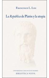 Papel LA REPUBLICA DE PLATON Y LA UTOPIA
