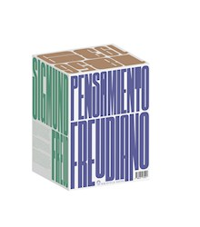 Libro Sigmund Freud  Obras Completas