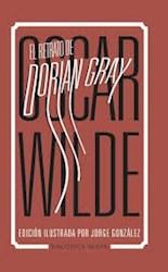 Libro El Retrato De Dorian Gray