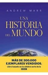 Papel UNA HISTORIA DEL MUNDO
