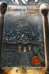 Libro Valores Y Reinos