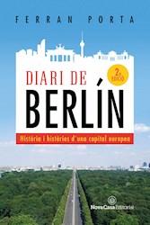 Libro Diari De Berlin