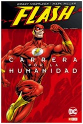 Papel Flash, Carrera Por La Humanidad