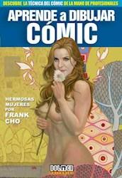 Papel Aprende A Dibujar Comic, Hermosas Mujeres Por Frank Cho
