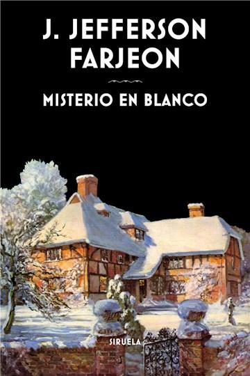 E-book Misterio En Blanco