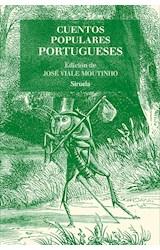 Papel CUENTOS POPULARES PORTUGUESES