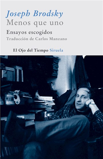 E-book Menos Que Uno