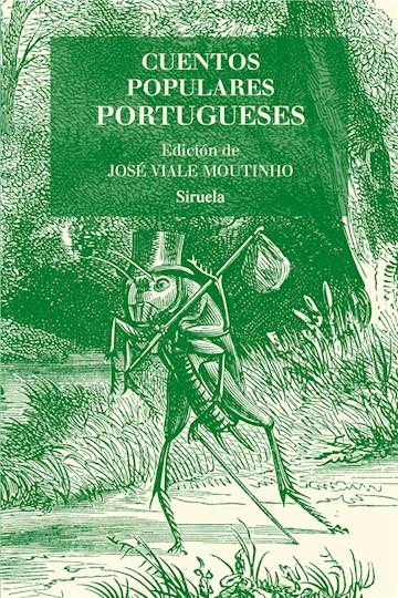 E-book Cuentos Populares Portugueses